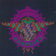 HAWKWIND/BBC Radio 1 Live In Concert 1972(Used CD) (1972/Live) (ホークウインド/UK)