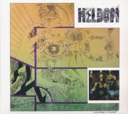 HELDON/Electronique Guerilla (1974/1st) (エルドン/France)