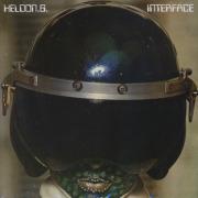 HELDON/Interface (1978/6th) (エルドン/France)