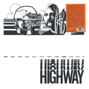 HIGHWAY/Same(LP) (1975/only) (ハイウェイ/USA)