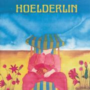 HOELDERLIN/Same (1975/2nd) (ヘルダーリン/German)