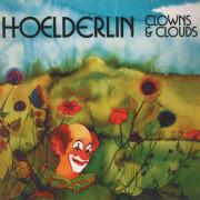HOELDERLIN/Clowns & Clouds(Used CD) (1976/3rd) (ヘルダーリン/German)