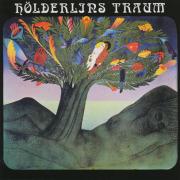 HOLDERLIN/Holderlins Traum (1972/1st) (ヘルダーリン/German)