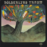 HOLDERLIN/Holderlins Traum(Used CD) (1972/1st) (ヘルダーリン/German)