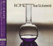 HOME/The Alchemist(錬金術師)(Used CD) (1973/3rd) (ホーム/UK)