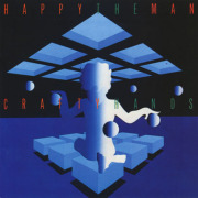 HAPPY THE MAN/Crafty Hands (1978/2nd) (ハッピー・ザ・マン/USA)