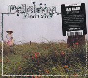 IAN CARR/Belladonna (1972/1st) (イアン・カー/UK)