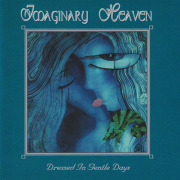 IMAGINARY HEAVEN/Dressed In Gentle Days(Used CD) (1996/2nd) (イマジナリー・ヘヴン/Canada)
