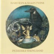 INCREDIBLE STRING BAND/Hard Rope & Silken Twine(Used CD) (1974/13th) (インクレディブル・ストリング・バンド/UK)