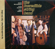INCREDIBLE STRING BAND/Same (1966/1st) (インクレディブル・ストリング・バンド/UK)