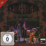INCREDIBLE STRING BAND/The Lost Broadcasts (1970/DVD) (インクレディブル・ストリング・バンド/UK)
