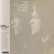 THE ILLINOIS SPEED PRESS/Same (1969/1st) (ジ・イリノイズ・スピード・プレス/USA)