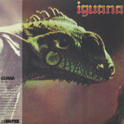 IGUANA/Same (1972/only) (イグアナ/UK)