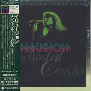 ILLUSION/Enchanted Caress(エンシャンテッド・カレス) (1979/Unreleased 3rd) (イリュージョン/UK)