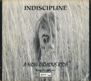 INDISCIPLINE/A Non-Obvious Ride(Used CD) (1994/1st) (インディシプリン/Canada)