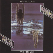 ISOTOPE/Deep End...Plus(Used CD) (1976/3rd) (アイソトープ/UK)