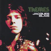 JACQUES BLAIS/Themes (1975/1st) (ジャック・ブレイズ/Canada)