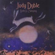 JUDY DYBLE/Earth Is Sleeping (2018) (ジュディ・ダイブル/UK)