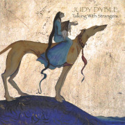 JUDY DYBLE/Talking With Strangers(LP) (2009) (ジュディ・ダイブル/UK)