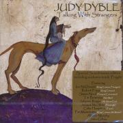 JUDY DYBLE/Talking With Strangers: Special Scandinavian Edition (2009) (ジュディ・ダイブル/UK)