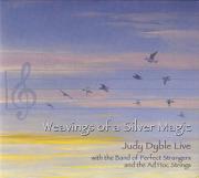 JUDY DYBLE/Weaving Of A Silver Magic (2020/Live) (ジュディ・ダイブル/UK)