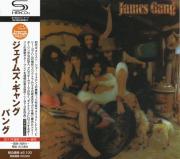 JAMES GANG/Bang(バング)(Used CD) (1973/6th) (ジェームス・ギャング/USA)
