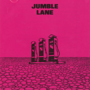 JUMBLE LANE/Same(Used CD) (1971/only) (ジャンブル・レーン/UK)