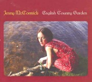 JENNY McCORMICK/English Country Garden (2007/1st) (ジェニー・マコーミック/UK)