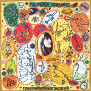 JOANNA NEWSOM/The Milk-Eyed Mender(LP) (2004/3rd) (ジョアンナ・ニューサム/USA)