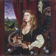 JOANNA NEWSOM/Ys(2LP) (2006/4th) (ジョアンナ・ニューサム/USA)