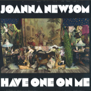 JOANNA NEWSOM/Have One On Me(3LP Box) (2010/5th) (ジョアンナ・ニューサム/USA)