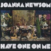 JOANNA NEWSOM/Have One On Me(ハヴ・ワン・オン・ミー) (2010/5th) (ジョアンナ・ニューサム/USA)