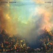 JOANNA NEWSOM/Divers(2LP) (2015/6th) (ジョアンナ・ニューサム/USA)