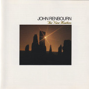 JOHN RENBOURN/The Nine Maidens(Used CD) (1985/9th) (ジョン・レンボーン/UK)