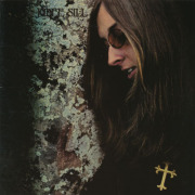 JUDEE SILL/Same (1971/1st) (ジュディ・シル/USA)