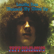 JEFF SIMMONS/Lucille Has Messed My Mind Up(Used CD) (1969/2nd) (ジェフ・シモンズ/USA)