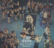 JOZEF SKRZEK/Ojciec Chrzestmy Dominika (1980/2nd) (ヨセフ・スカーチェク/Poland)