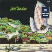 JADE WARRIOR/Same(LP) (1970/1st) (ジェード・ウォリアー/UK)