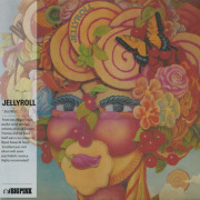 JELLYROLL/Same (1971/only) (ゼリーロール/USA)