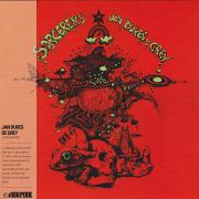 JAN DUKES DE GREY/Sorcerers (1969/1st) (ヤン・デュークス・デ・グレイ/UK)