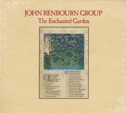 JOHN RENBOURN GROUP/The Enchanted Garden (1980/2nd) (ジョン・レンボーン・グループ/UK)