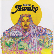 JACKAL/Awake (1973/only) (ジャッカル/Canada)