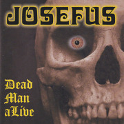 JOSEFUS/Dead Man Alive(Used CD) (1967-79/Comp.) (ジョセフス/USA)