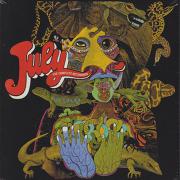 JULY/The Complete Recordings: 6CD Box Set (1968-2020/Comp.) (ジュライ/UK)