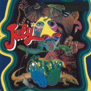 JULY/Same(LP) (1968/only) (ジュライ/UK)