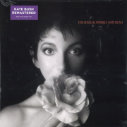 KATE BUSH/Sensual World(LP) (1989/6th) (ケイト・ブッシュ/UK)