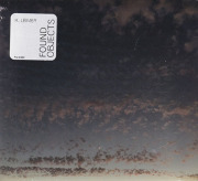 K. LEIMER/Found Objects (2021) (ケリー・レイマー/Canada,USA)