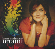 KAREN MATHESON/Urram (2015/4th) (カレン・マシスン/UK)