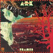 KEITH TIPPETT'S ARK/Frames (1978/only) (キース・ティペットズ・アーク/UK)