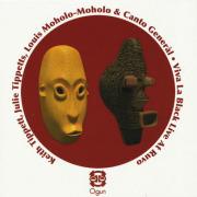 KEITH TIPPETT,J.TIPPETTS,L.MOHOLO,CANTO GENERAL/Viva La Black... (2007/Live) (K.ティペット,J.ティペッツ,L.モホロ,.../UK,Italy)